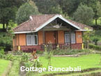 Cottage Rancabali