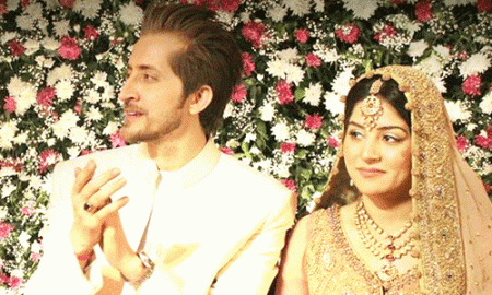 Sanam Balouch Exclusive Unseen Wedding Pictures