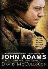 Carátula del DVD John Adams
