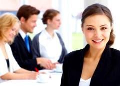 5 تصرفات ممنوعة وغير مرغوبة في العمل - امرأة فى العمل -successful woman at work