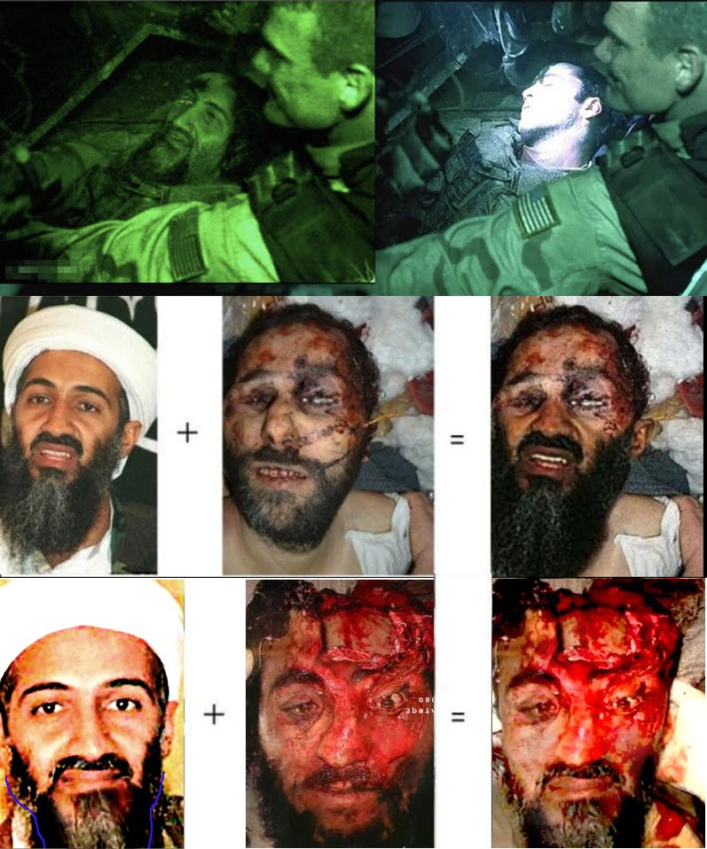 osama bin laden dead proof. osama bin laden dead proof.