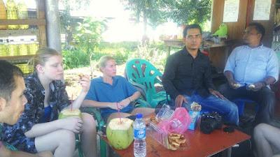 Desa Wisata Bokor | Tempat Wisata di Bokor