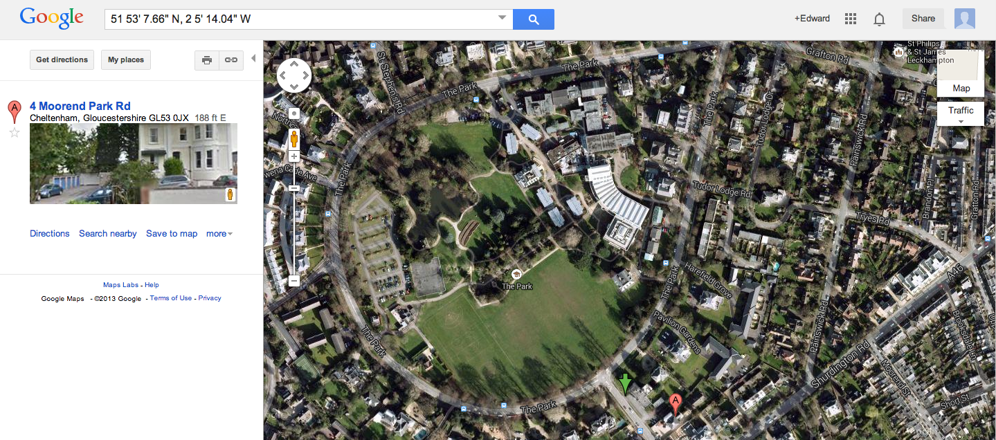 Satellite Maps Street View Google Images - Google map via satellite