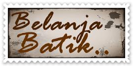 kain batik Indonesia
