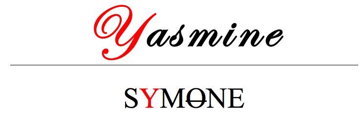 Yasmine x Symone