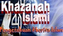 Khazanah Islami