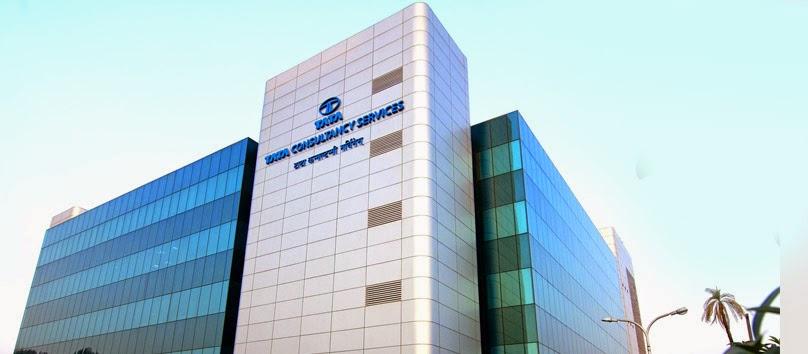 Company Name Tata Consultancy
