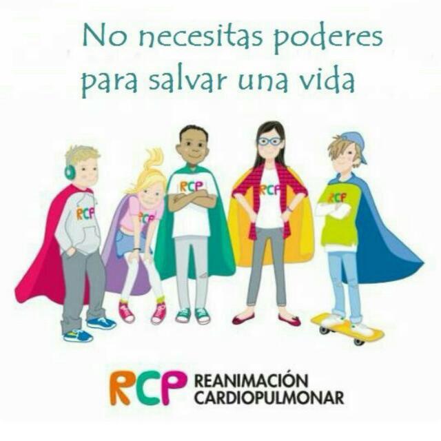 RCP COLEGIOS
