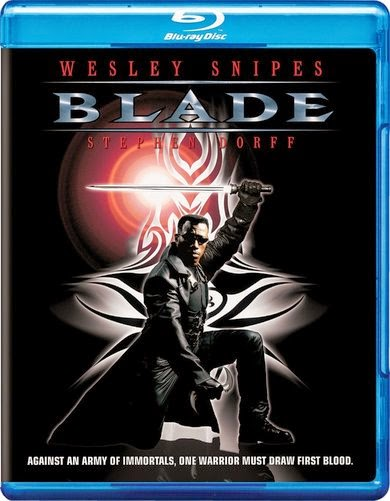 Blade 1998 Hindi Dubbed Dual BRRip 720p