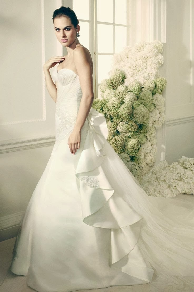 Opulent couturier wedding style events blog for Wedding dresses in nashville tn