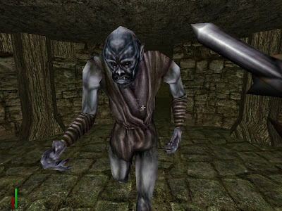 Elder Scrolls Arema Remake Randon Dungeon