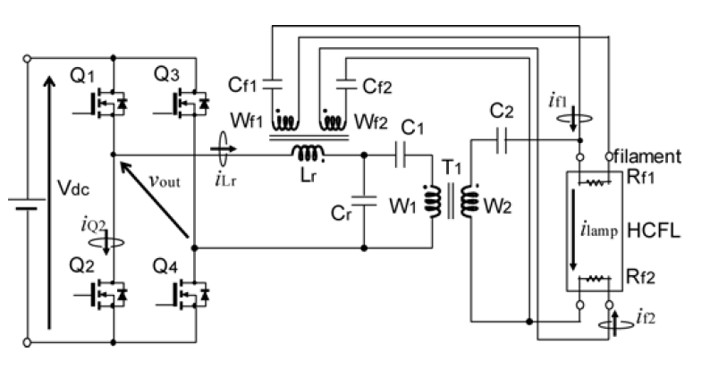 final year power electronics projects   a dimming method