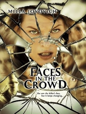 Faces in the Crowd (2011).
