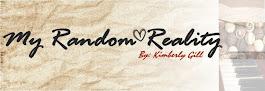 Visit: My Random Reality