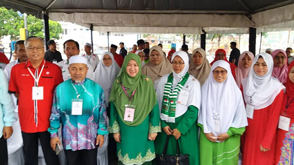 CRYSTAL CLEAR PROOFS ! PAS AS D BARUA ( AGENT ) OF UMNO N MCA !!  IN D BE. SERI SETIA N BALAKONG !!