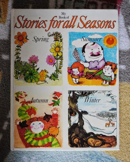 Stories for all seasons book