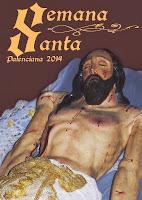 Semana Santa de Palenciana 2014