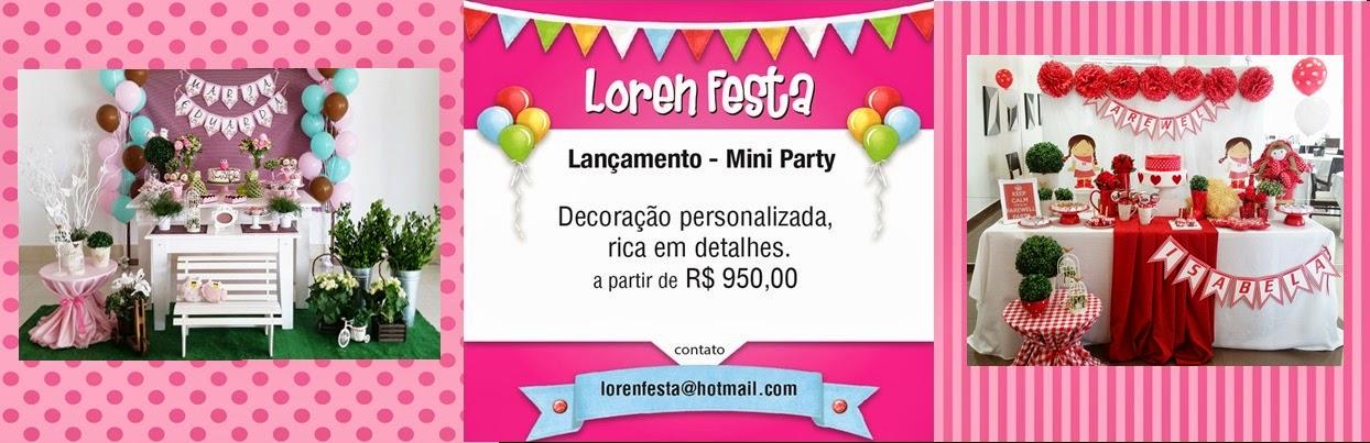 Loren Festa