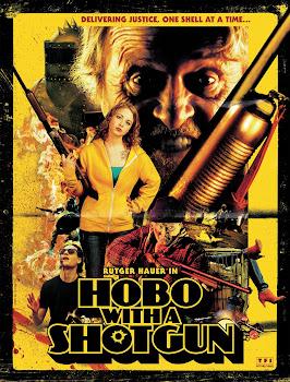 Ver Película Hobo with a Shotgun Online Gratis (2011)