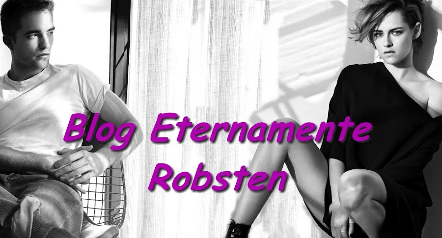 Blog Eternamente Robsten