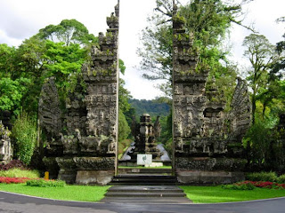 Bali Eka Karya Botanic