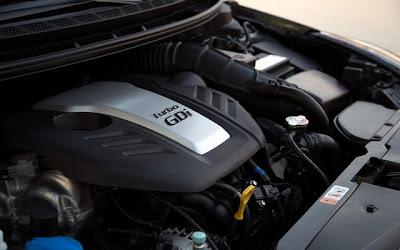 Kia Forte 5 2014 Engine - otomotifbaru.blogspot.com