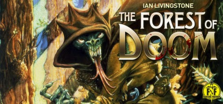 descargar The Forest of Doom para mac español