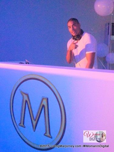 DJ Willy Monfret