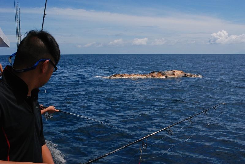 ANGLING WORLD 魔魚釣界: GT Popping & Jigging @ Tukun Perak