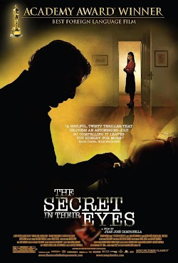 Bí Mật Sau Ánh Mắt - The Secret In Their Eyes (2009) Poster