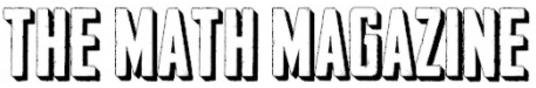 http://www.teacherspayteachers.com/Store/The-Math-Magazine