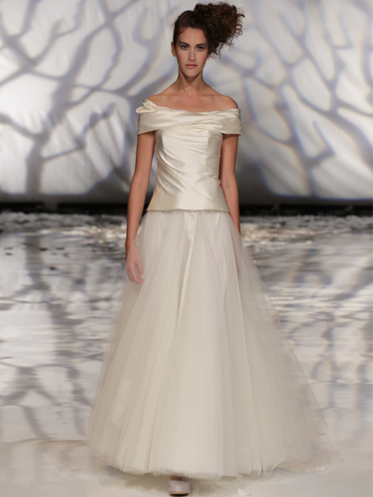 david fielden bridal dresses