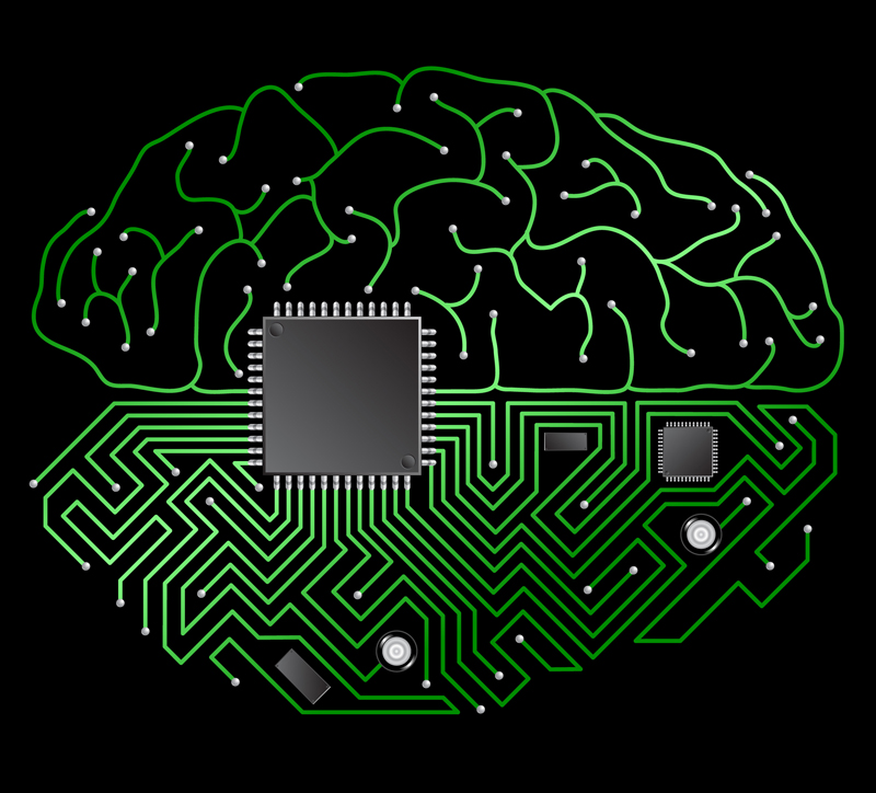 the intelligence of a computer Artificial intelligence 'judge' developed by ucl computer scientists software program can weigh up legal evidence and moral questions of right and wrong to predict the outcome of trials chris.