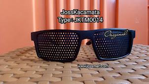 Kacamata terapi Modern Type: JKTM0014