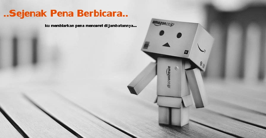 ~Sejenak Pena Berbicara~