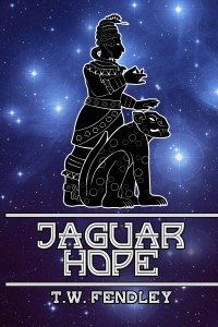Jaguar Hope cover