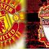 Keputusan Manchester United Vs Liverpool (EPL) 23 September 2012