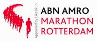 13 Apr - 34th Marathon Rotterdam