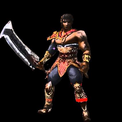 Metin2 Ninja >> Png Kenti: Metin 2 Savaşçı Png 7