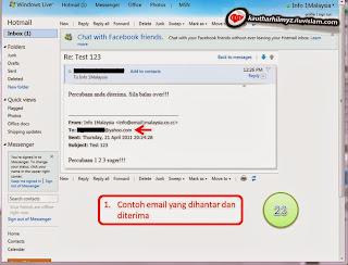 Picture23 Buat Email @1Malaysia Dengan Domain Sendiri Secara PERCUMA!!!