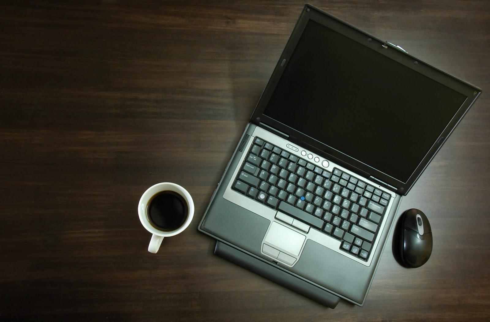 cara baterai laptop awet dan tahan lama