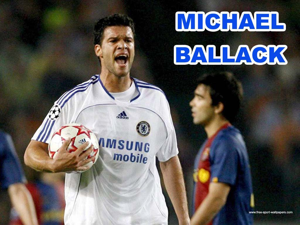 michael ballack wallpapers club country michael ballack wallpapers    Michael Ballack Wallpaper