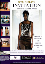 Studio 29 Monthly Fashion party calling all fashion labels,designers,retailers.