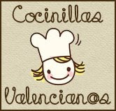 Soy miembro de Cocinillas Valencianas