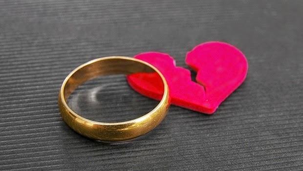 Istri Terlalu Romantis Namun Diceraikan Suaminya