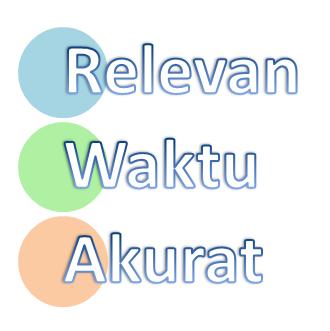 3 Atribut Nilai dan Kualitas Informasi