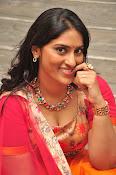 New Heroine Sri Sudha sizzling pics-thumbnail-7
