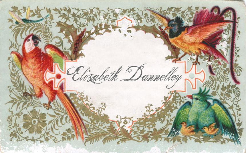 Elizabeth Dannelley