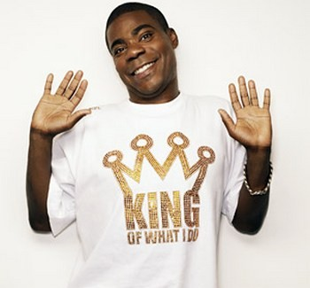 Tracy Morgan Would Kill His Gay Son