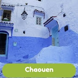 Chaouen Low Cost